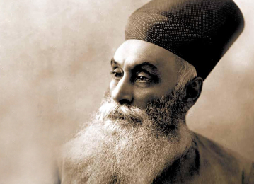 Founder Jamsetji Tata founded the group in 1868