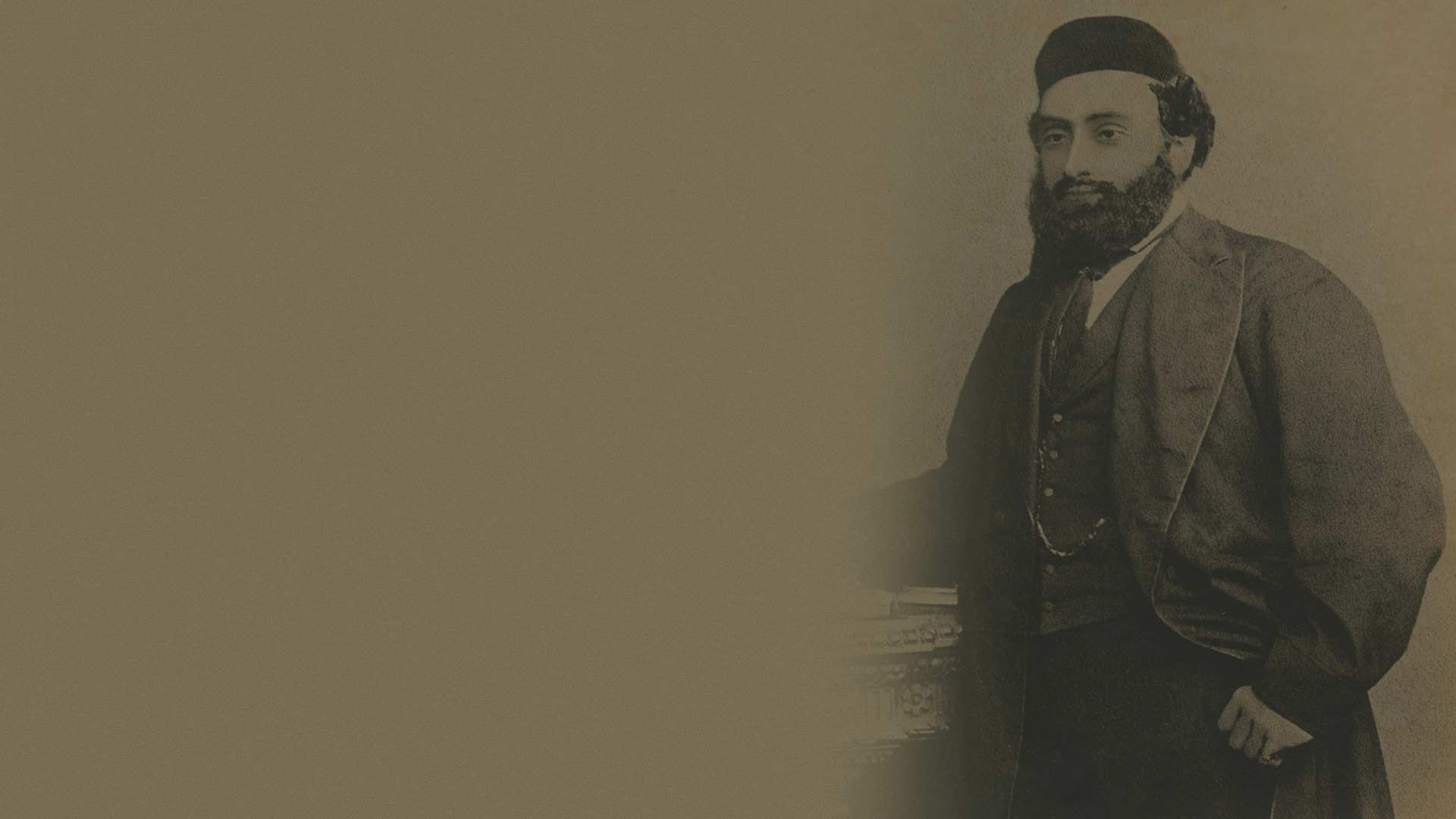 Jamsetji Tata started his first trading firm in 1868