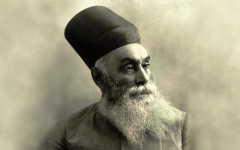Jamsetji Tata was India's Father of Industry