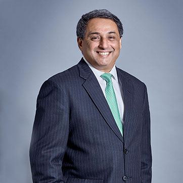 Steeled For The Future - TV Narendran, Tata Steel