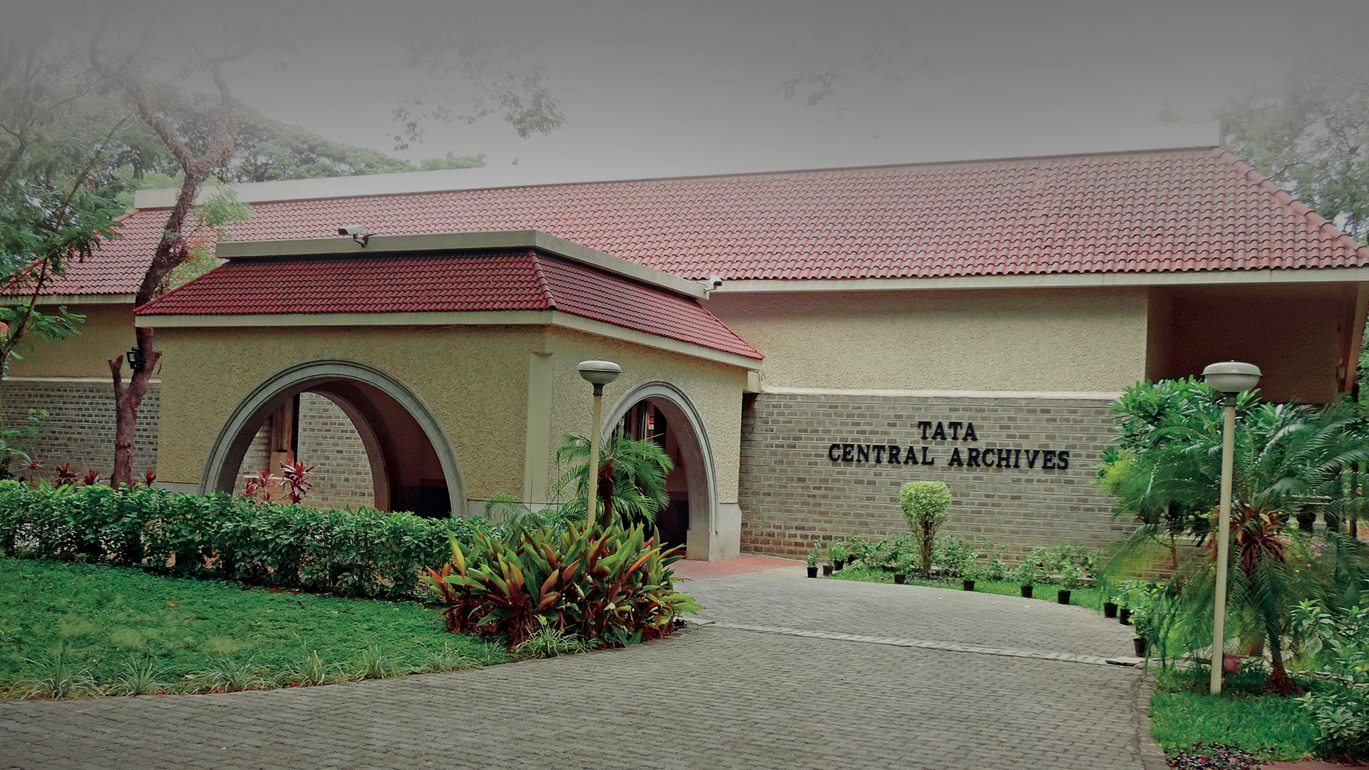Tata Central Archives