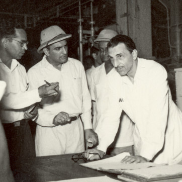 JRD Tata: Expanding An Empire