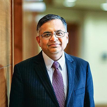 Business Standard: How Chandra is planning to take Tata ahead