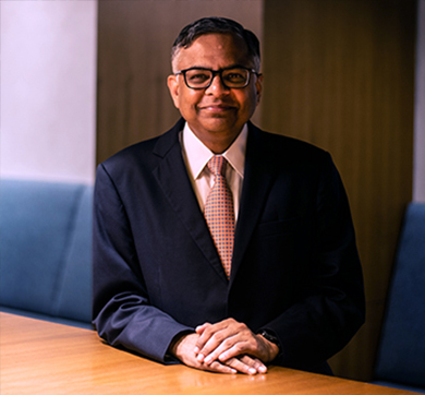 Livemint: Tata companies' market cap rises 21% in 2 years of N Chandrasekaran